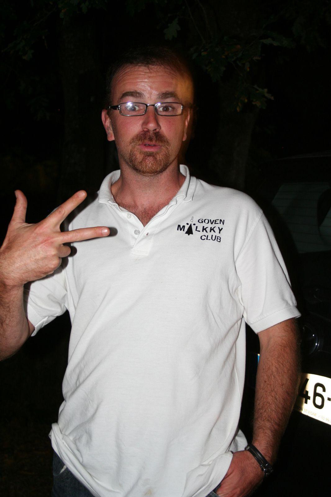 Xavier Raffray