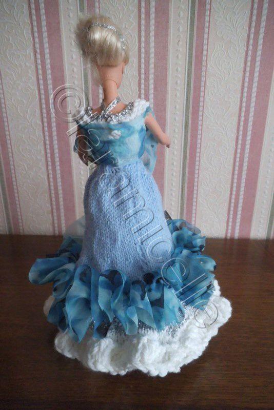 tuto gratuit barbie: robe princesse Victoria- suite-