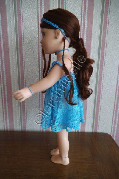 tuto gratuit poupée: pour aller danser
