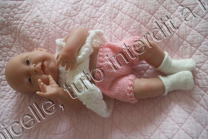 tuto gratuit poupée bébé: culotte