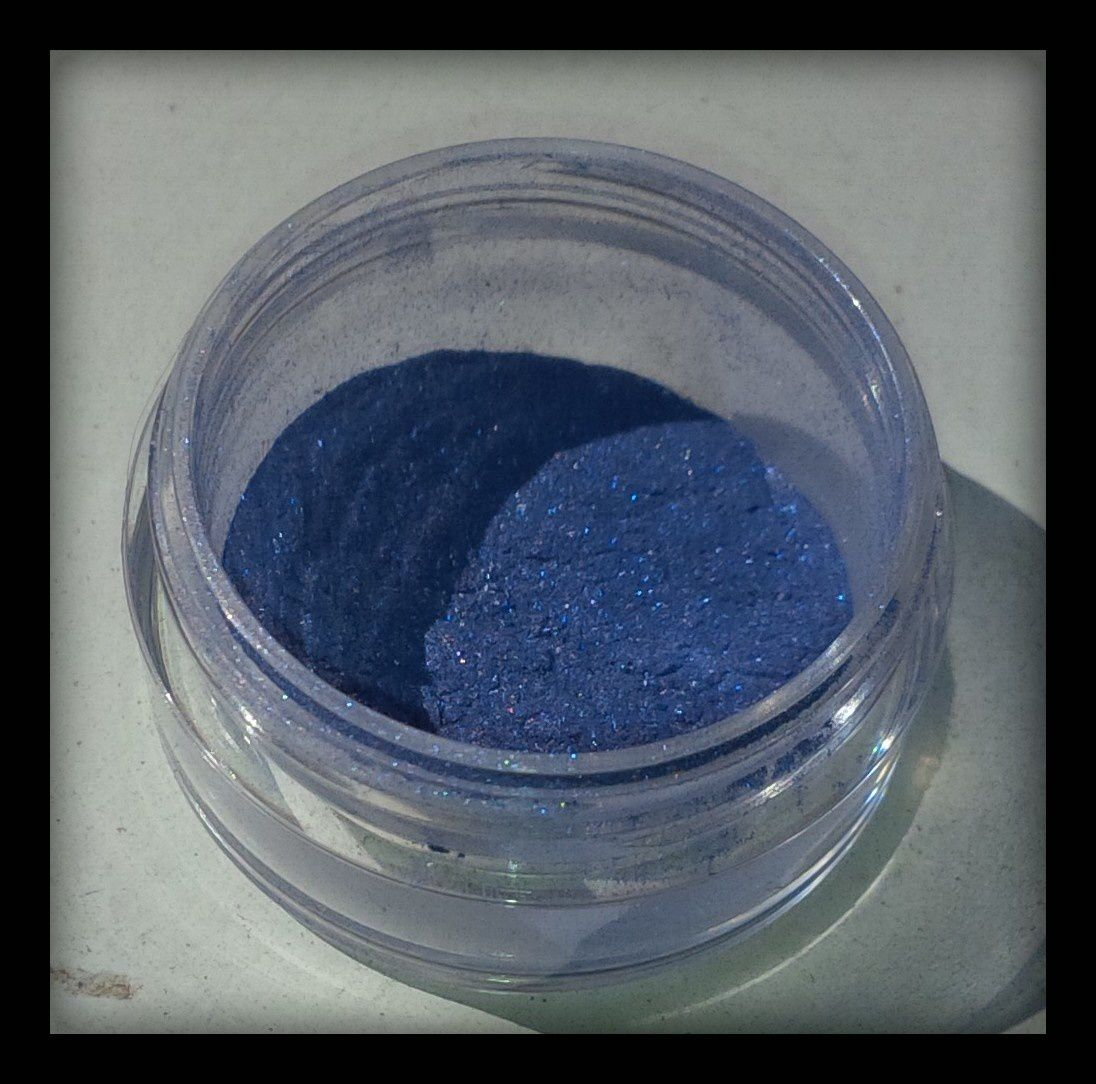 FAP Bleu-violet