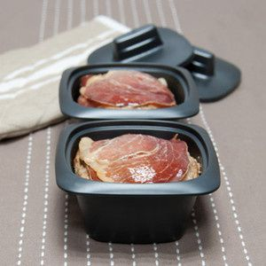 TERRINE ULTRA PRO 500 ML TUPPERWARE