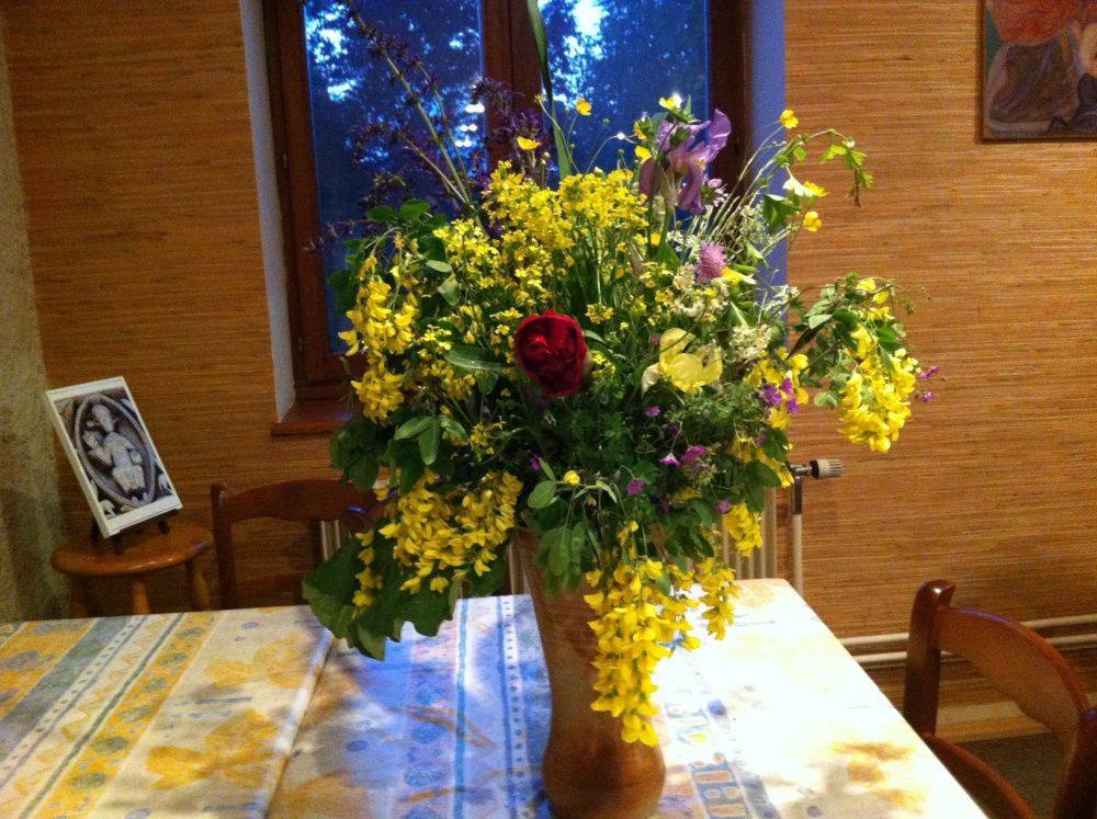 Bouquet de Marie-Laure