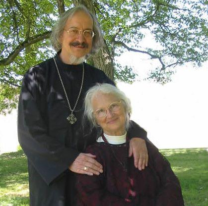 Enseignement de P Alphonse et Rachel Goettmann : Les Psaumes