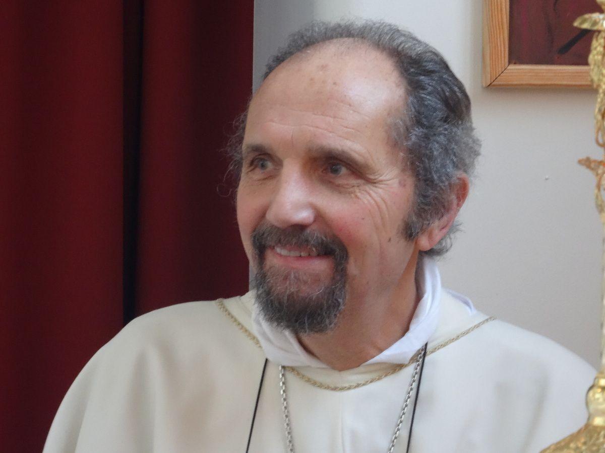 Homélie de la Pentecôte du Père Francis