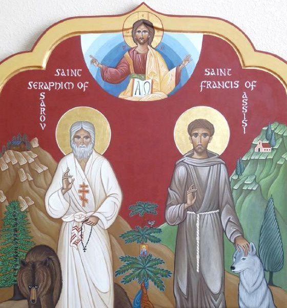 Saint François, un saint orthodoxe ?