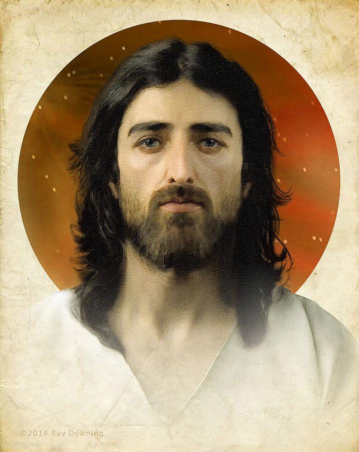 Contemplons-nous le vrai visage du Christ ? (Mise à jour 29 mai 2017)