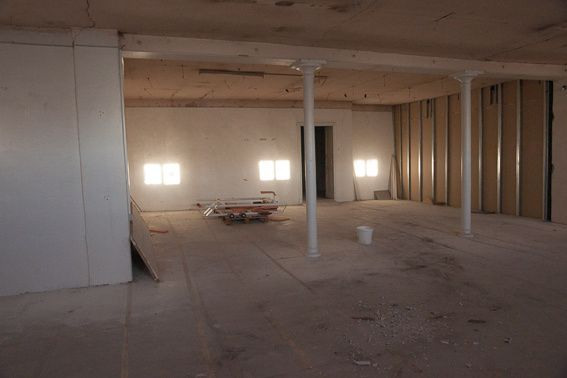 Show-Room et Atelier