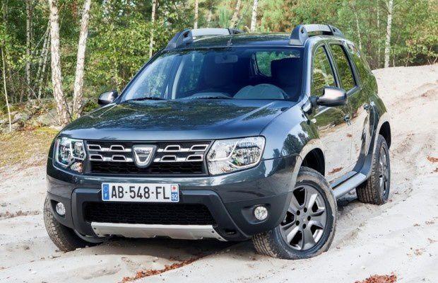 Le Dacia Duster 2 arrive en 2016! - FranceAuto-actu - actualité