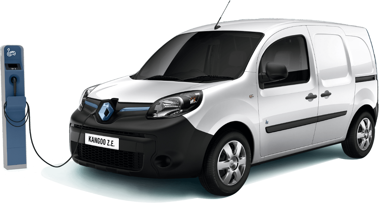 renault kangoo ze d sormais une autonomie de 270km franceauto actu actualit automobile. Black Bedroom Furniture Sets. Home Design Ideas