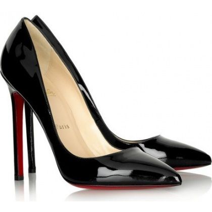 Louboutins pigalle