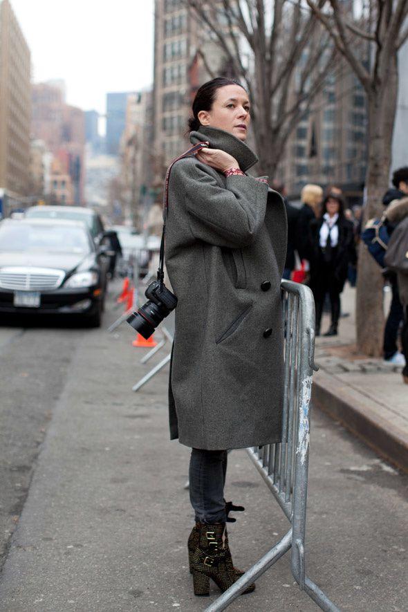 Laurence Dacade, la designer de chaussures tendance