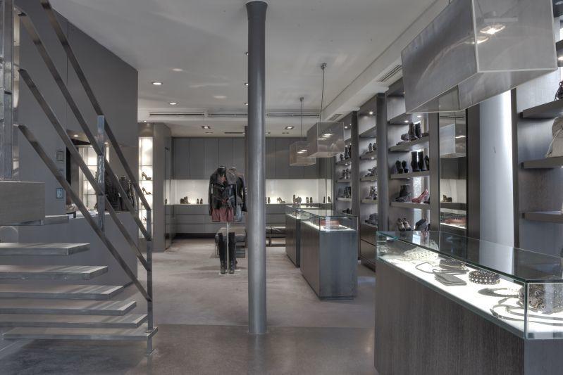 Les 'concept Stores' Parisiens