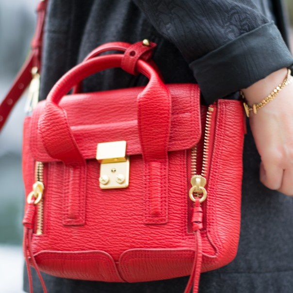 Philip Lim Pashli mini bag