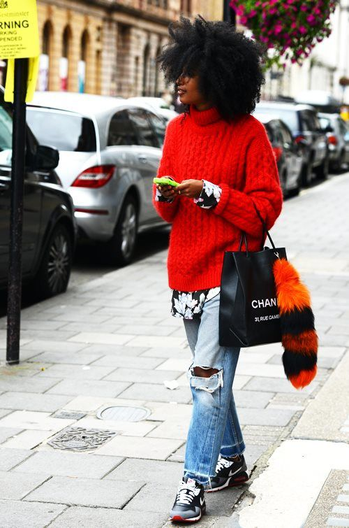 Inspiration of the day  Julia Sarr-Jamois