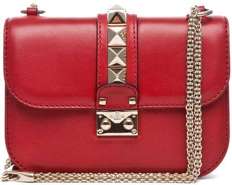 Lock bag by Valentino