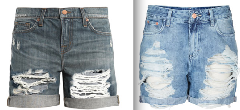 JBRAND LEFT VS TOPSHOP RIGHT
