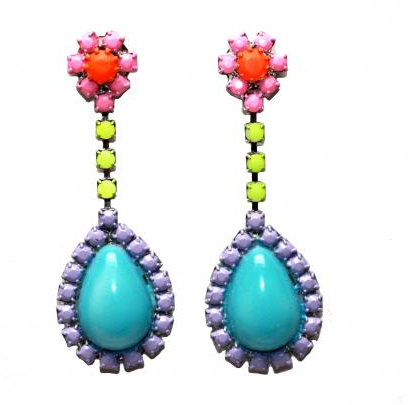 Jewelry Crush : TOM BINNS