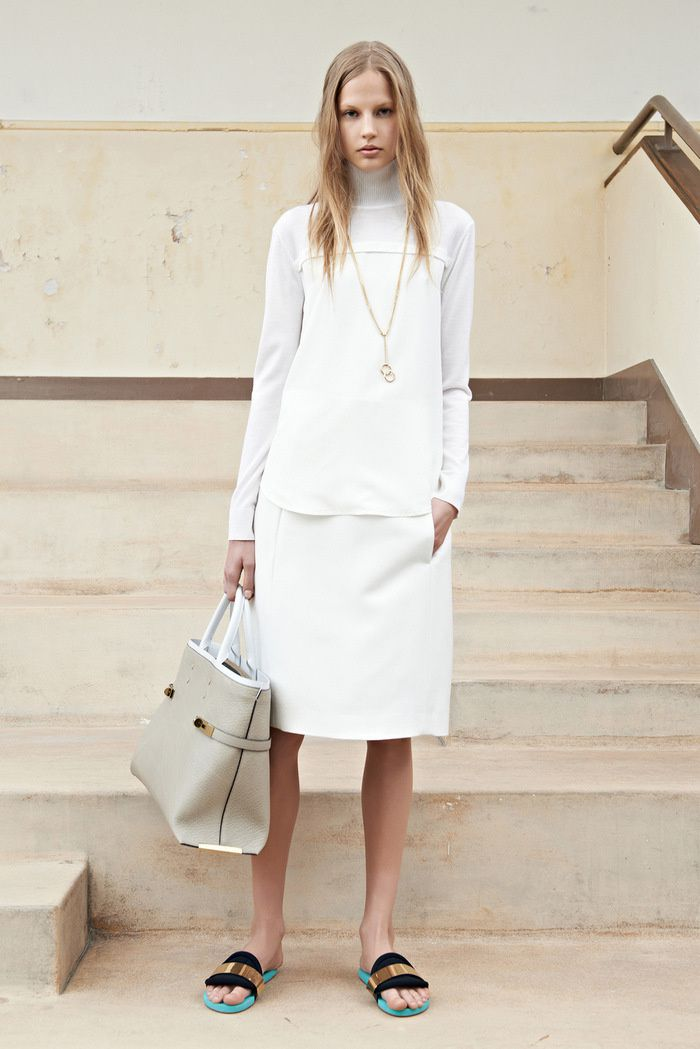 Chloé Resort 2014