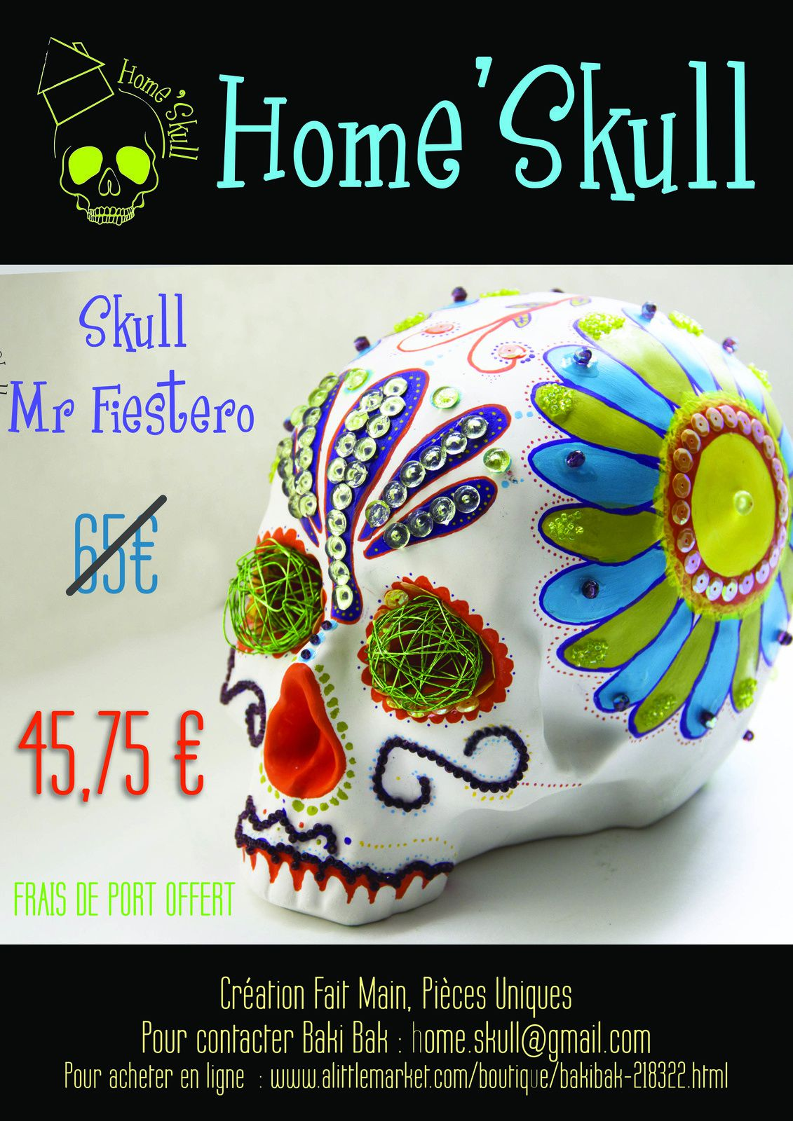 Pub Home'Skull