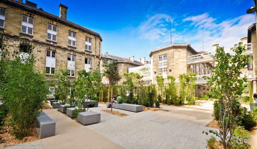 Université Bordeaux Segalen
