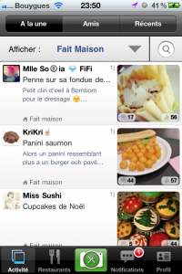 Feed Actualité