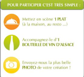 Mission #Alsacezvotretable, 2ème édition: ça continue encore 15 jours