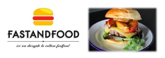 Défi de février : le burger avec Fastandfood