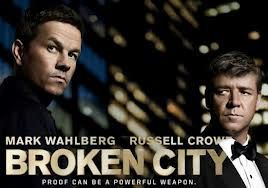The Synopsis  of Broken City