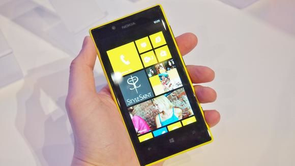 130,000 applications Made for Windows Phone