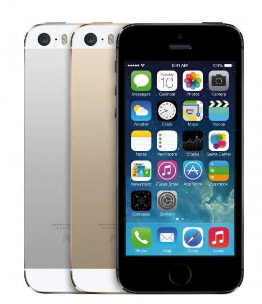 Apple iPhone 5S, 5C, which one do you like better