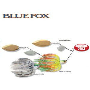 SpinnerBait BlueFox