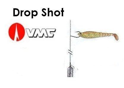 Technique: Drop Shot
