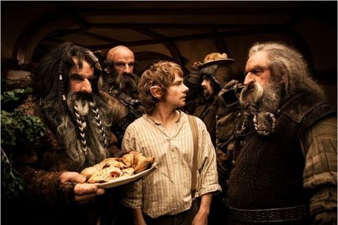 The Hobbit de Peter Jackson