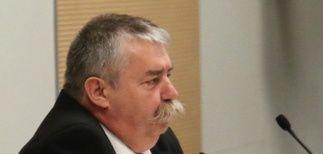 Hervé BIZARD, le directeur de l'UNREP
