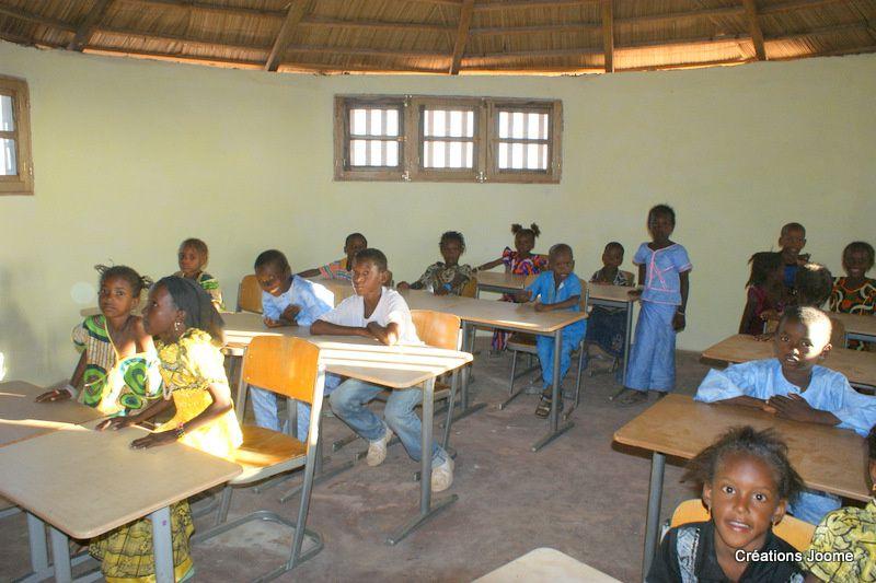 Classe B: enfants nés entre 2006 et 1998