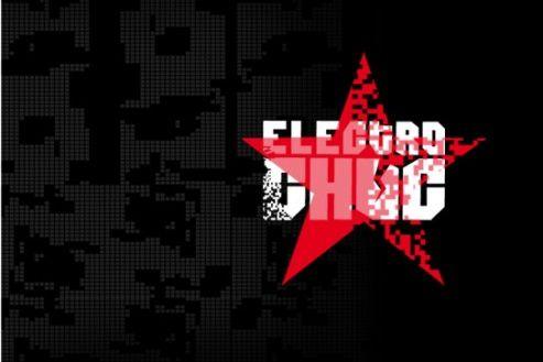 Festival Electrochoc 2013.
