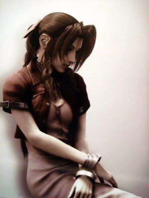 AERITH GAINSBOROUGH (FINAL FANTASY 7)