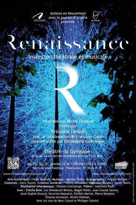 Renaissance 2043.