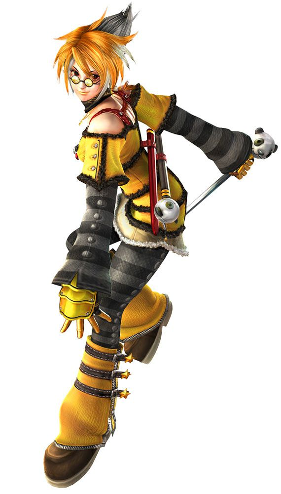 Nagase (The King of Fighters: Maximum Impact 2)