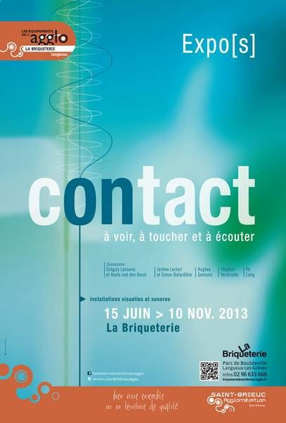 Exposition: Contact