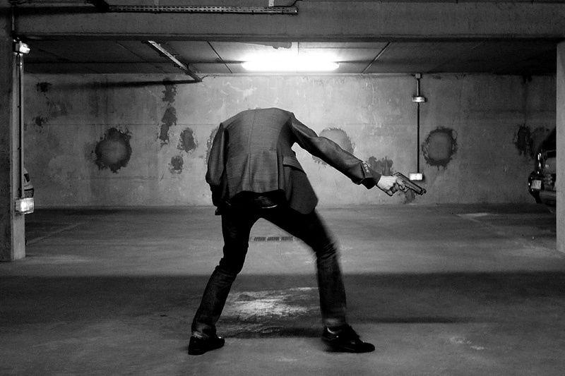 danse numérique: DOUBLE JACK / THIERRY MICOUIN