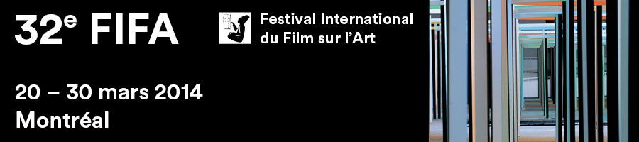 LE FESTIVAL INTERNATIONAL DU FILM SUR L'ART - FIFA