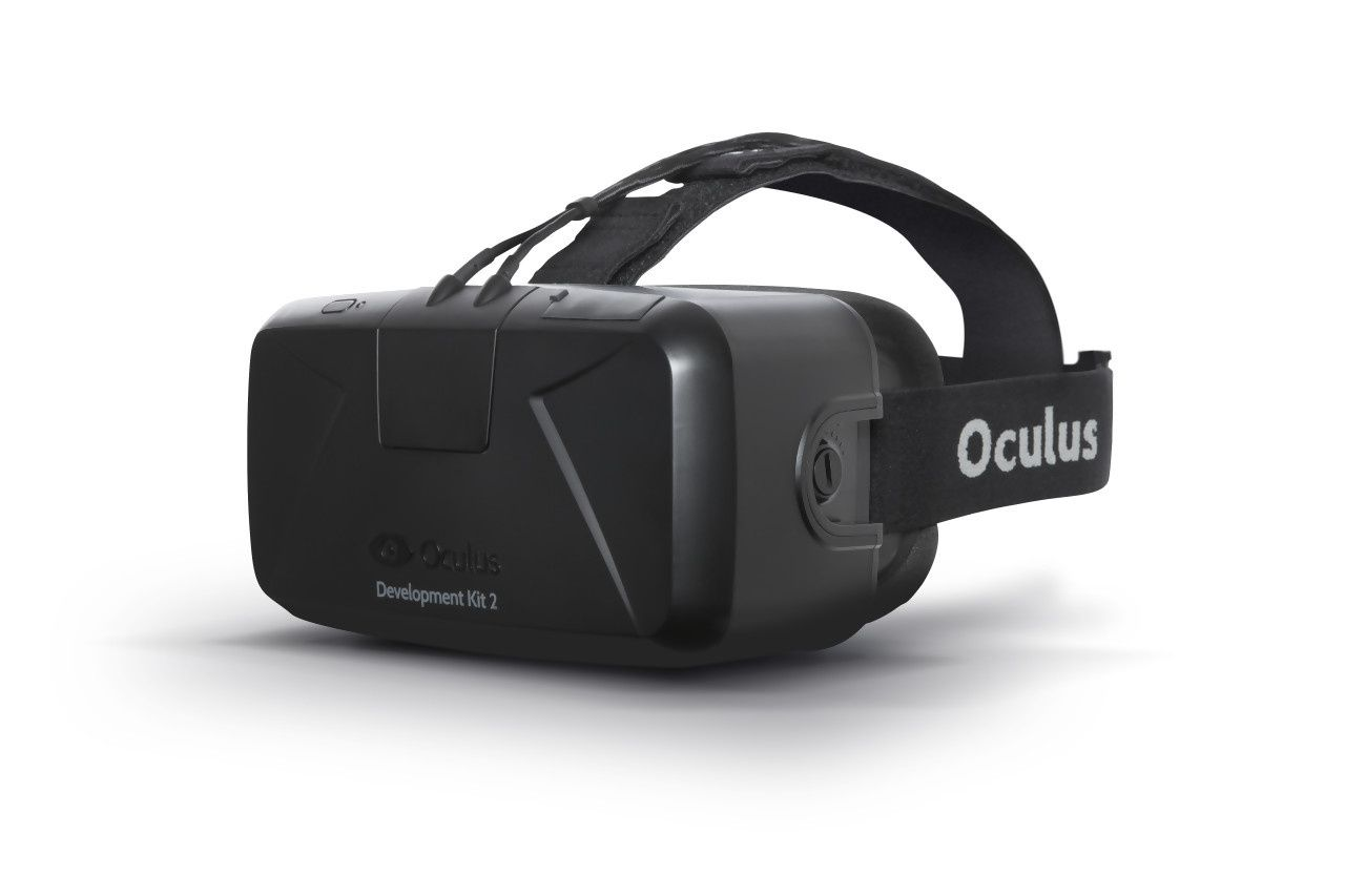 Le second kit de Oculus Rift disponible en précommande