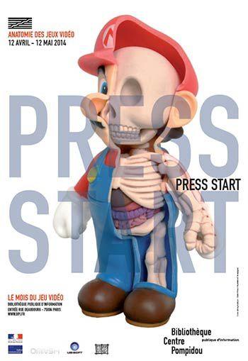 Press Start, anatomie des jeux vidéo : les tables rondes