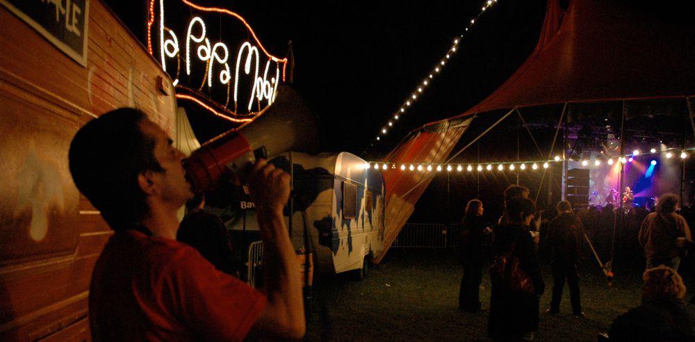 Appel à projet de création – Ouest Park Festival