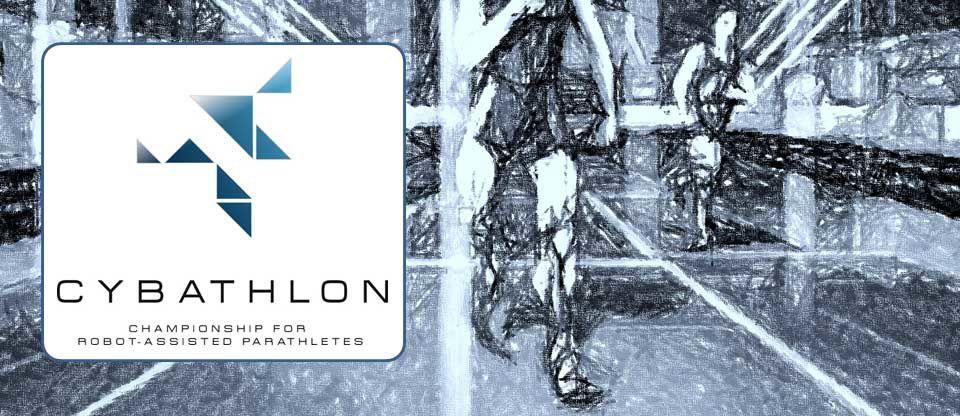 Le Cybathlon, une compétition pour humains augmentés