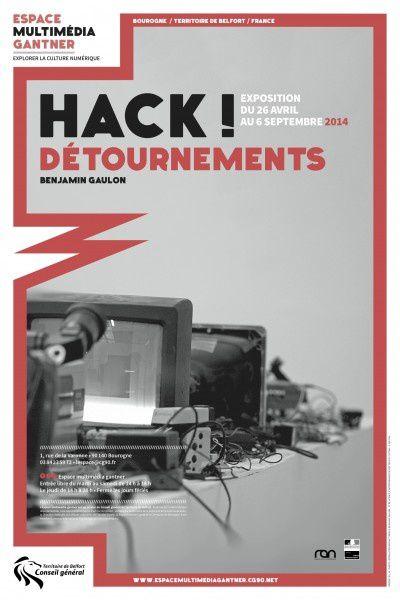 Hacks! Détournements