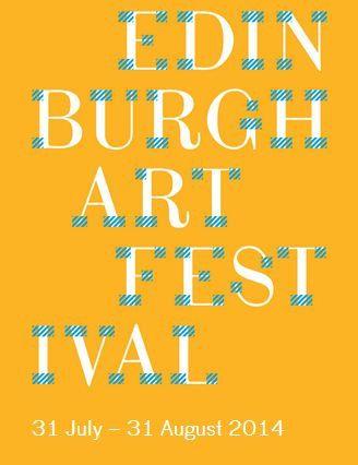 Edinburgh Art Festival 4ème Edition