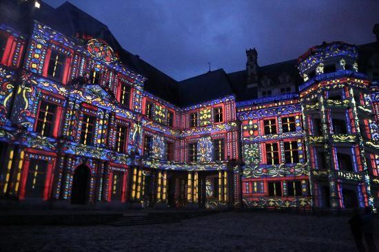 &quot&#x3B;Ainsi Blois vous est conté…&quot&#x3B;